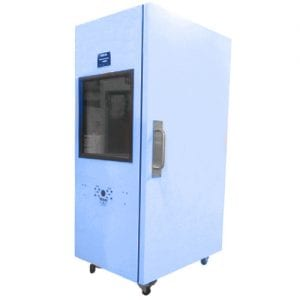 AB Series mini-booth