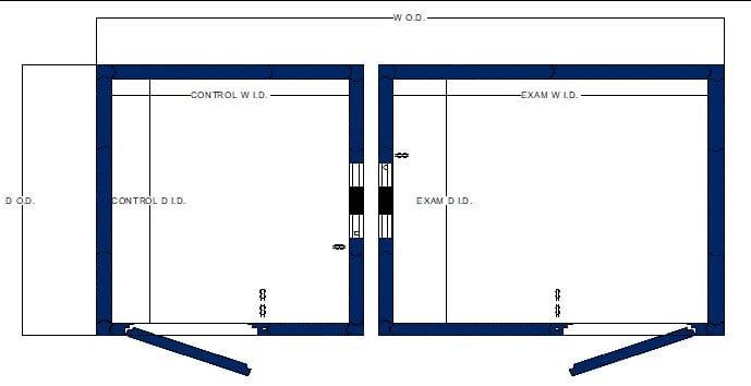 S 34-57 Single Wall