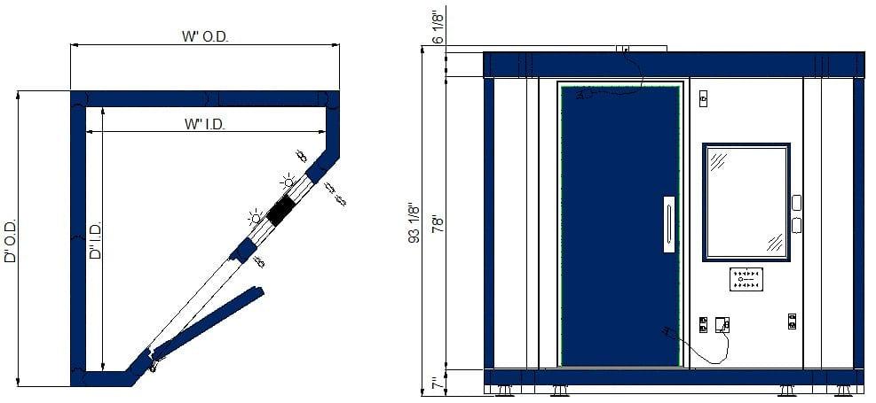 C/H 66-88 Spec Sheet
